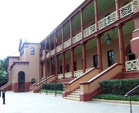 New South Wales Parliament